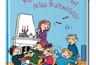 Klassenstreffen bei Miss Braitwhistle