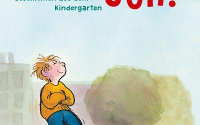 Ich bin Juli! Geschichten aus dem Kindergarten